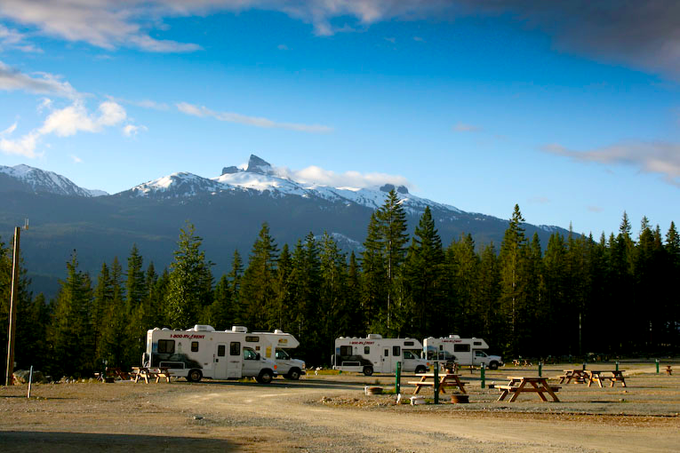 Passport America Campgrounds