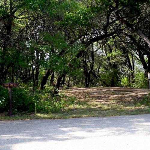 Passport america campgrounds for Lake whitney cabins with hot tubs